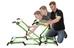 KINETIC Z-Roller - Rodillo de entrenamiento - verde